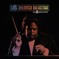 The Love Unlimited Orchestra - The 20th Century Records Singles (1973-1979) [CD]
