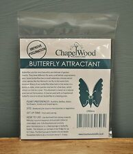 Chapelwood Butterfly Attractant Food, Collection Collector
