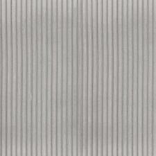 Waverly Corduroy Fur Gray Drapery Upholstery Poly Striped Plush Textured Fabric