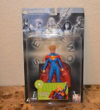 Elseworlds Finest Series 3 Supergirl 6in Action Figure DC Direct Toys