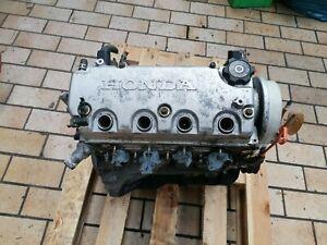 Org. Motor engine D14A8 90PS 143TKM Honda CIVIC MB8 MA8 MB2 97-2002