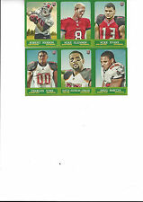 2014 Topps 1963 Mini Doug Martin Tampa Bay Buccaneers #232