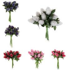 Künstliche Blume Glasschaum Staubblatt Blütenstempel Blumen Staubblätter