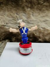 Vintage Kohner Brothers Inc. Popeye push button puppet