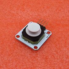 2Pcs New Psp 2-Axis Analog Thumb Game Joystick Module 3V-5V arduino Psp