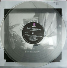 Bad Religion - No Substance LP - COLORED Vinyl Album SEALED LIMITED Punk Record