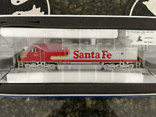 Athearn Genesis Santa Fe (ATSF) FP45 #91 Warbonnet with TCS WOWSound