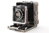 《EXC++++》 WISTA45 WISTA 45 W/ FUJINON W S FUJINON・W S 180mm f/5.6 from Japan
