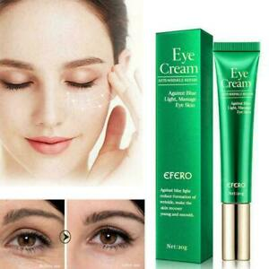 Anti Eye Wrinkles Cream Stops Dark Circles Removes U0I Bags 40g Best Eye B7I8