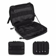 1000D Tactical Molle Utility Pouch Large Magazine Organizer Medical Pouch Bag
