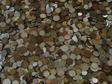 Huge World Foreign Coin 5 LB Lot ✯✯ 450+ Coins Per Lot Free Ship ✯✯