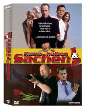 DVD * KEINE HALBEN SACHEN 1&2 - BRUCE WILLIS  # NEU OVP $