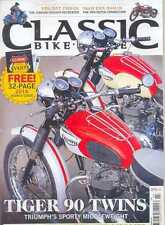 CLASSIC BIKE GUIDE-March 2014 *Free 32 page events guide-(NEW COPY)