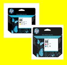 Tête d'impression HP 88 Jeu Officejet PRO K550 K5300 K5400 L7400 L7550 C3981A