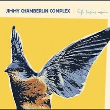 Jimmy Chamberlin CD Life Begins Again sealed new Smashing Pumpkins