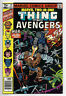 Marvel Two-In-One Comic Book Lot The Avengers