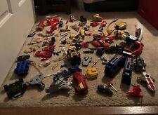 Random Power Rangers Toy Lot