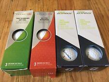 Taylormade Tour Response Golf Balls Assorted Dozen Project (a) (s)