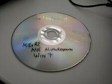 Alienware M18x R2 Respawn Software DVD Windows 7
