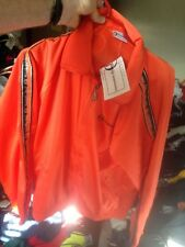 SERGIO TACCHINI jackets polyester jackets vintage iin large 40/42 £25