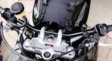 ABM Superbike Lenker Umbau Kit Triumph Sprint ST und RS Bj.1998-2004