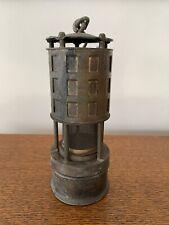 Koehler Mfg. Co miners lamp (No Glass)