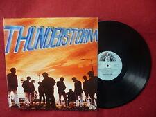 Thunderstorm - Same ( LP - Private Dutch Boogie Funk - Feat. Billy Jones )