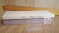 Original King KDS 1000/6000 Combinaison Affûtage Waterstone double face