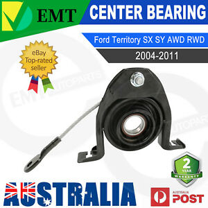 For Ford Territory SX SY AWD RWD Tail Shaft Centre Bearing 2004-2011 OEM Quality
