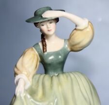 ROYAL DOULTON figurine,  'BUTTERCUP'   HN 2309   c1963  7.25 inches tall