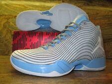 Unreleased Nike Air Jordan XX9 Sample SZ 12 North Carolina Tarheel UNC PE Promo