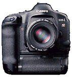 Canon Eos-1V Hs Body