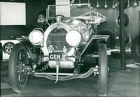 The Chitty Chitty Bang Bang - Vintage photograph 3273774