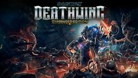 Space Hulk Deathwing - Enhanced Edition | Steam Key | PC | Digital | Worldwide |