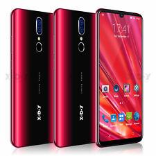 "2020 New Android Mobile Phones 16GB Quad Core Dual SIM 6.3"" Smartphone Unlocked"