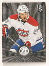 2013-14 TOTALLY CERTIFIED HOCKEY ALEX GALCHENYUK ROOKIE CARD (CANADIENS)