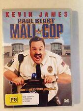 Paul Blart - Mall Cop (DVD, 2009)