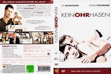 *- DVD - KeinOHRHase - Til SCHWEIGER/ Nora TSCHIRNER 111 min  (2007)
