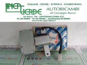 Motor Wiper Rear Wiper Fiat 127 128 - 5937899 - 4429488