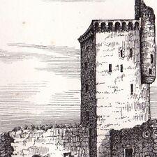 Château de Lesparre Médoc Aquitaine Gironde