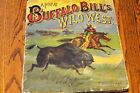 A peep at Buffalos Bill wild west picture