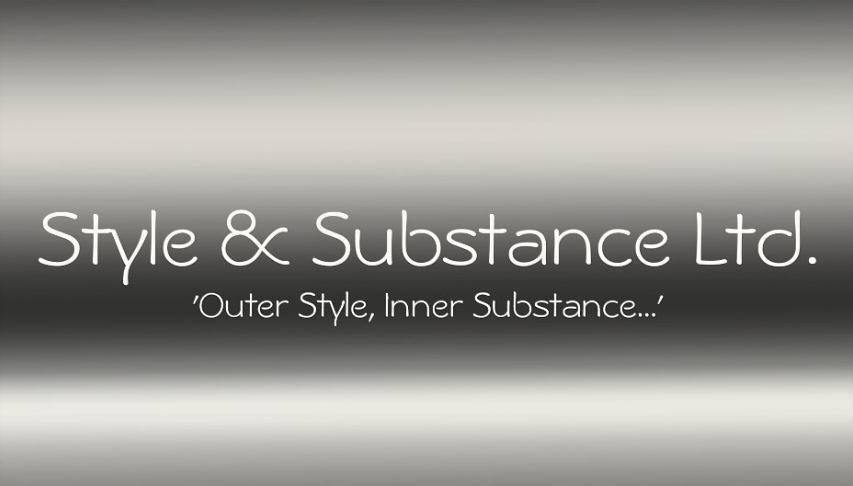 style-and-substance-ltd