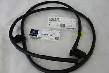 Genuine Mercedes-Benz W169 A-Class Front Washer Jets and Hose A1698600492 NEW