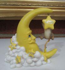 Charming Tails Never Stop Believing Fitz & Floyd #89/389 Beautiful Figurine Nib