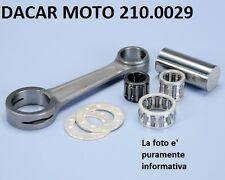 210.0029 BIELA ESPECIAL 80 MM ALBA MOT POLINI PIAGGIO MC2 50 1998 - NRG MC3 H2O