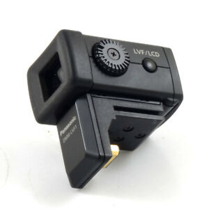 Panasonic DMW-LVF1 Viewfinder for Lumix LX5, GF1 & GF2 *EXC+* | FULLY TESTED