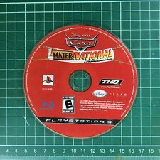 Cars: Mater-National Championship • Sony PlayStation 3 PS3
