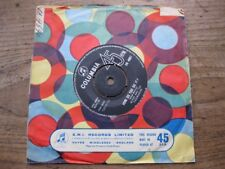 """G+  GERRY & THE PACEMAKERS - How do you do it / Away from you - 7"""" single"""