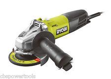 Ryobi RAG800-115 115mm Angle Grinder 800W RAG800 115