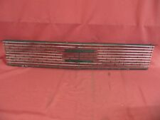NOS 1966 Ford Mustang Grille C6ZZ-8200-A